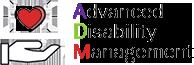 Advanced Disability Management logo